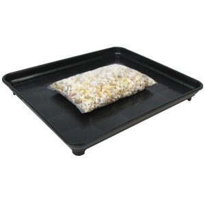 Bonsai Humidity Tray 11x13 with Pebbles
