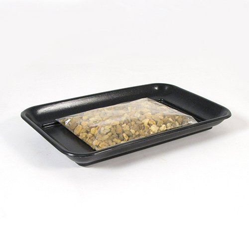 Bonsai Humidity Tray 6x9 with Pebbles