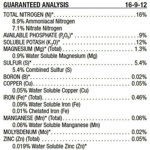 Bonsai Fertilizer Granular Slow Release Pellets