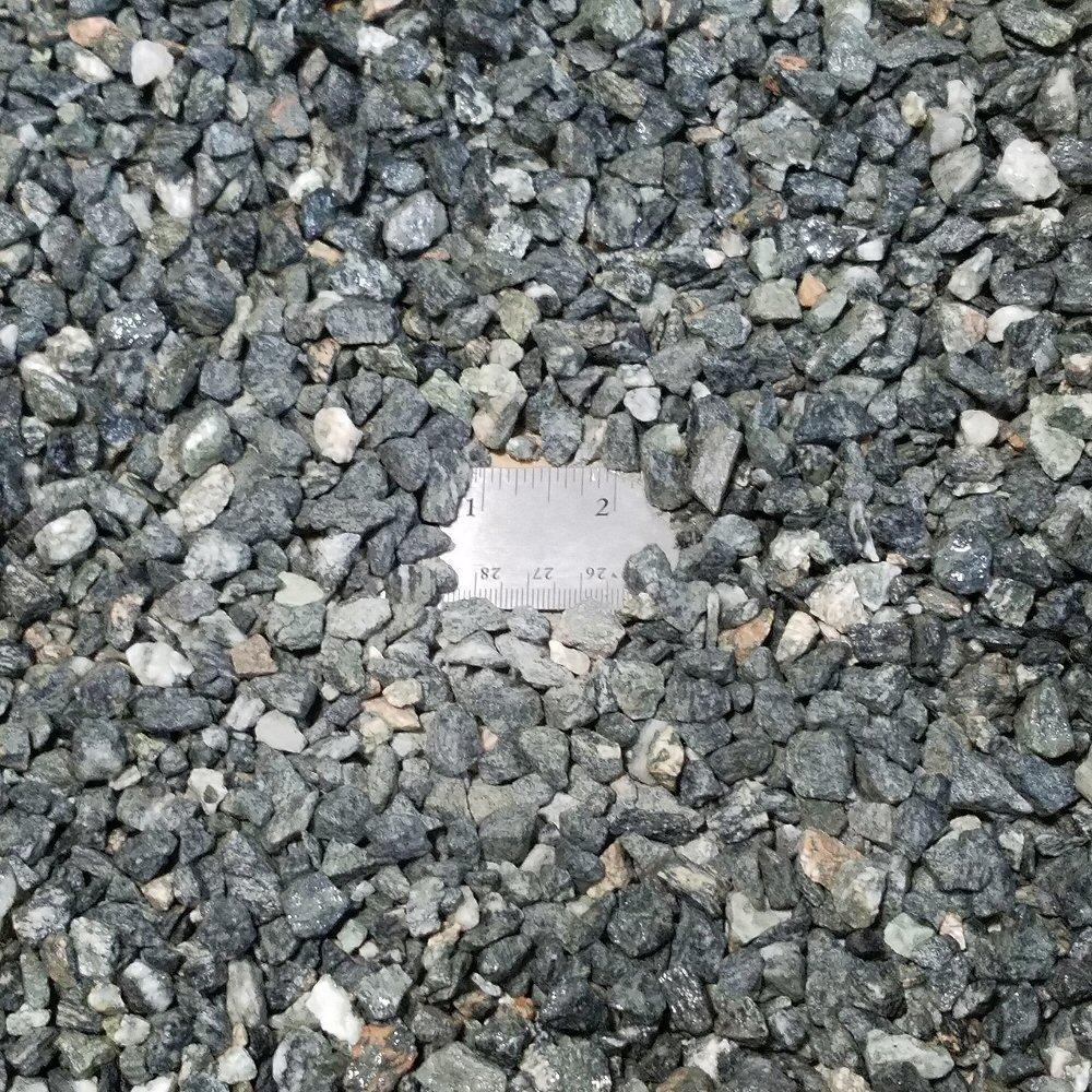 Gray Granite Gravel