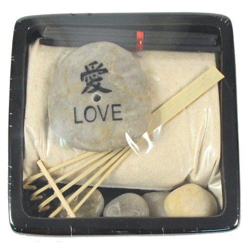 LOVE Jasmine Incense Zen Garden