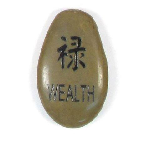 WEALTH Dream Stone