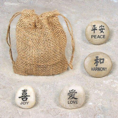 Happiness Dream Stone Set