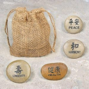 Well-being Dream Stone Set