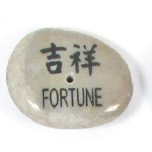 FORTUNE Dream Stone Incense Burner
