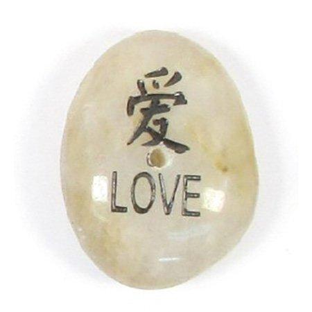 LOVE Dream Stone Incense Burner