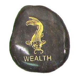 WEALTH Animal Dream Stone
