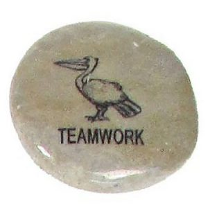 TEAMWORK Animal Dream Stone