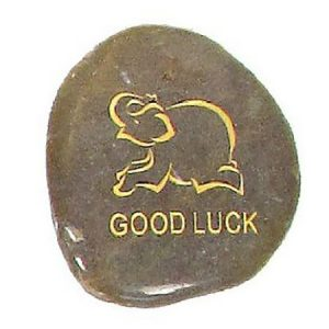 GOOD LUCK Animal Dream Stone