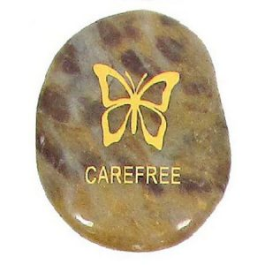 CAREFREE Animal Dream Stone