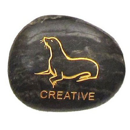 CREATIVE Animal Dream Stone