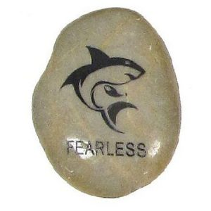FEARLESS Animal Dream Stone