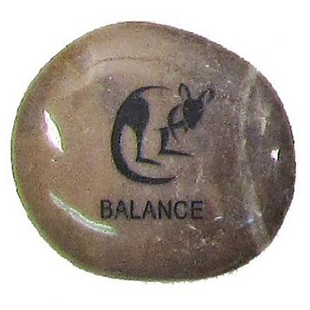 BALANCE Animal Dream Stone